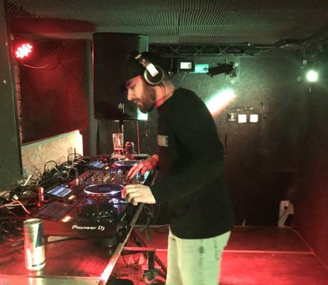 Urban Vibes: DJ Kaput
