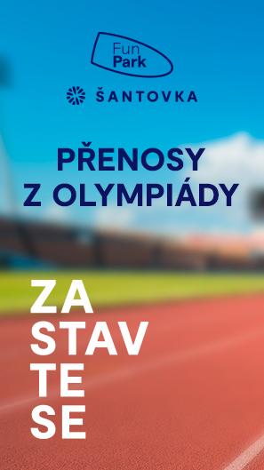 Přenosy olympiády