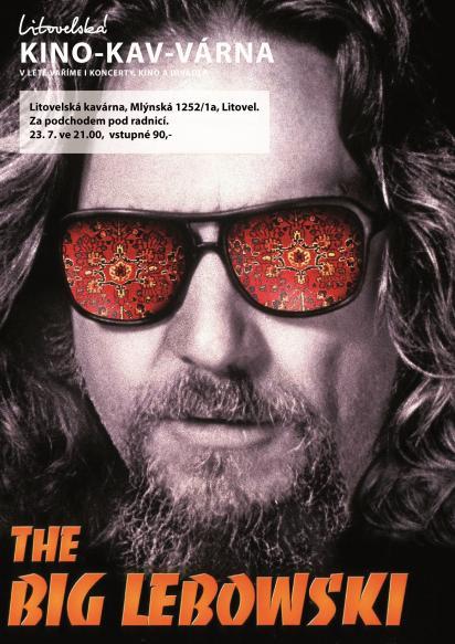 Kino kav várna: Big Lebowski