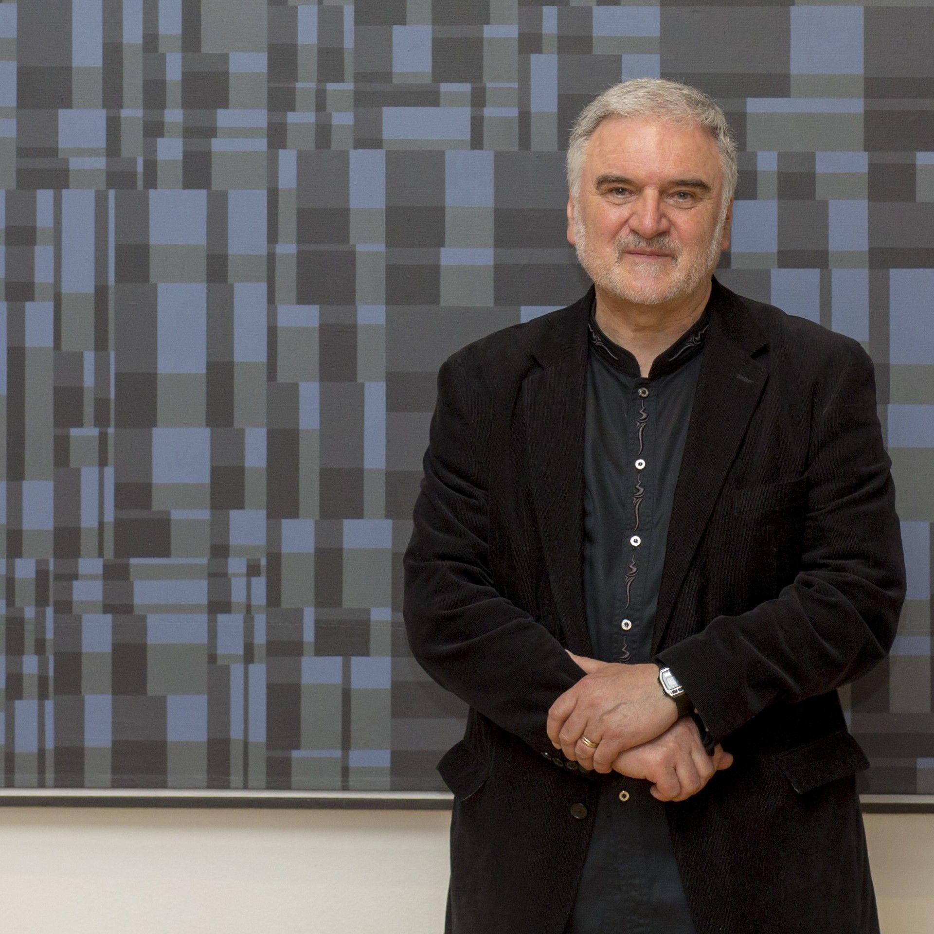 Jan Pamuła: Průkopník počítačového umění v Polsku