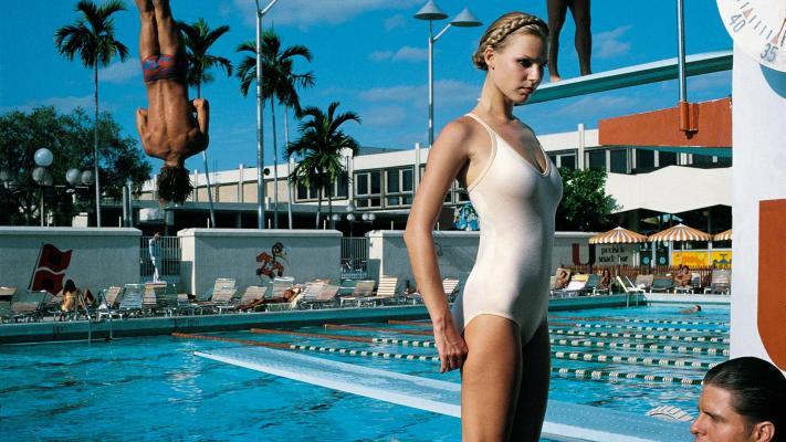 TEFF 2021 – Helmut Newton: Nestoudná krása (letní kino)