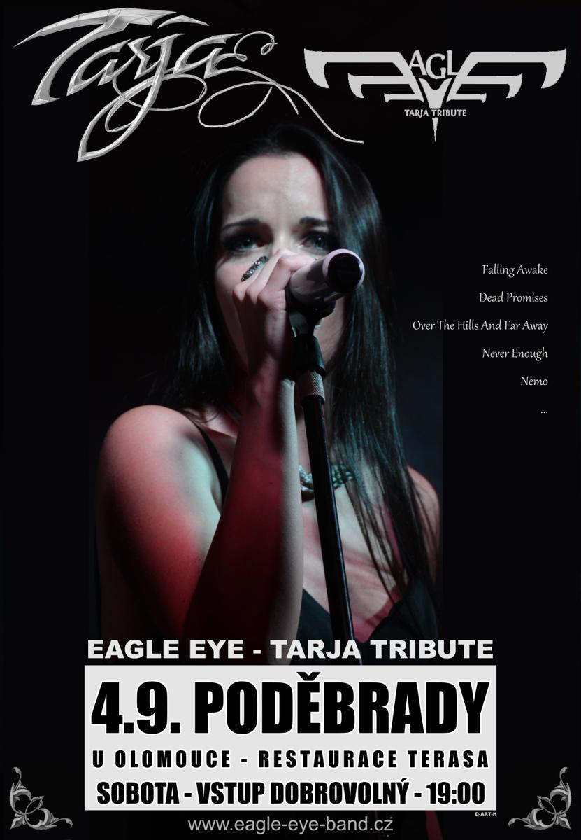 Eagle Eye - Tarja Tribute