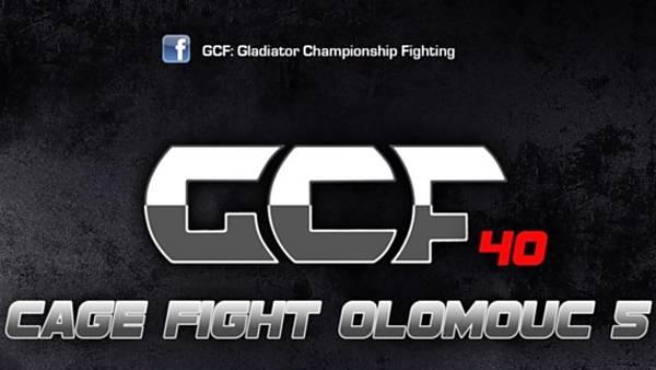 GCF 40 : Cage Fight Olomouc 5