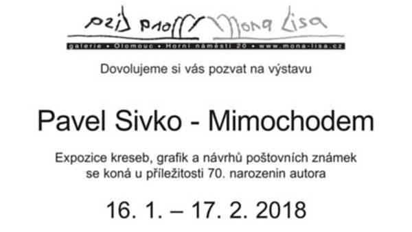 Pavel Sivko - Mimochodem