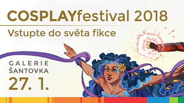 Cosplayfestival 2018