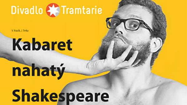 Vladislav Kracík - Jiří Trnka: Kabaret nahatý Shakespeare