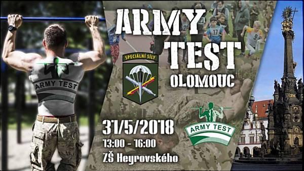 ARMY TEST
