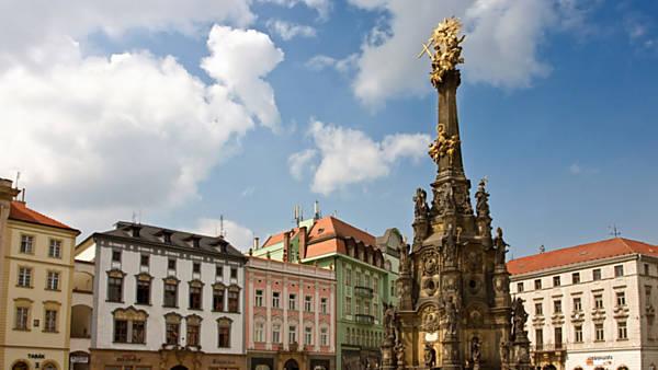 Svátky města Olomouce 2018