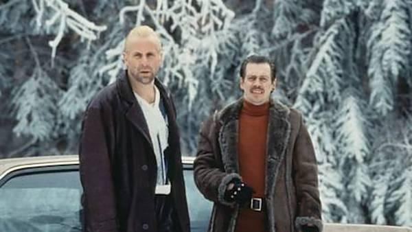 FILM - Fargo