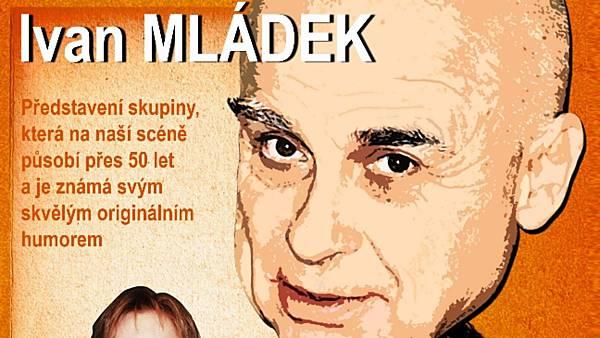 Ivan  MLÁDEK a jeho BANJO BAND