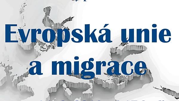 Evropská unie a migrace