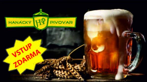 Slavnosti Hanáckého pivovaru