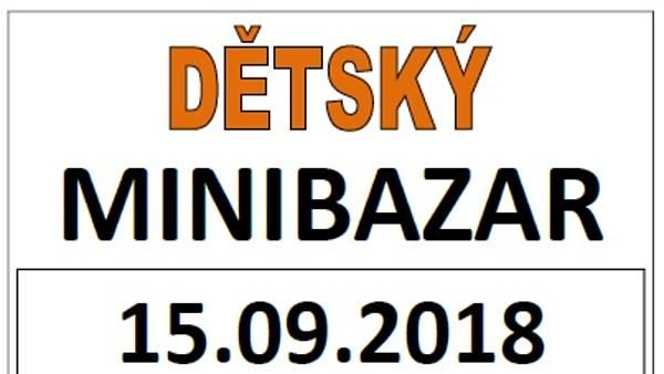Dětský Minibazar Olomouc