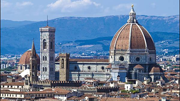 Florencie - hvězda renesance