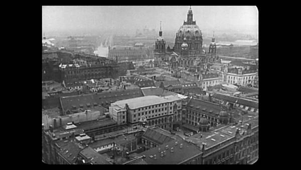 Sylva Poláková: Městské symfonie