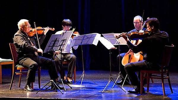 Stupkovo kvarteto – Adventní koncert