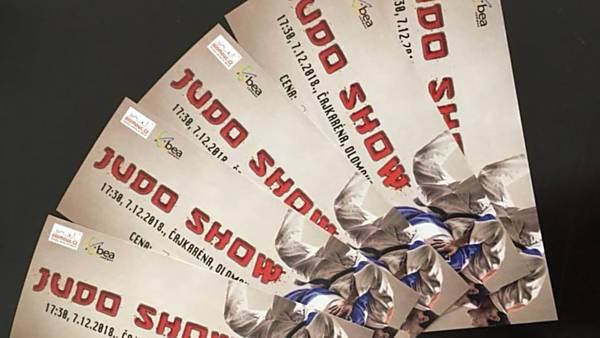 JudoShow 2018