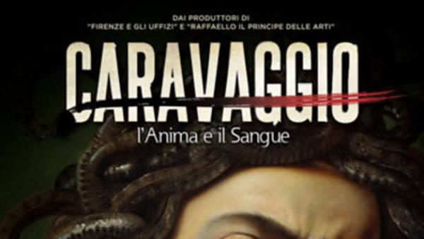 Caravaggio: Duše a krev