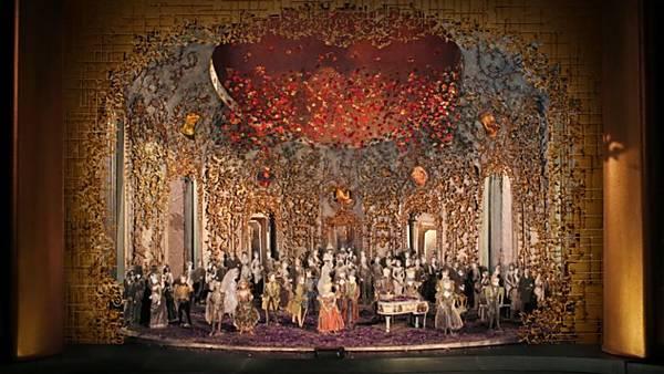 G. Verdi: La Traviata
