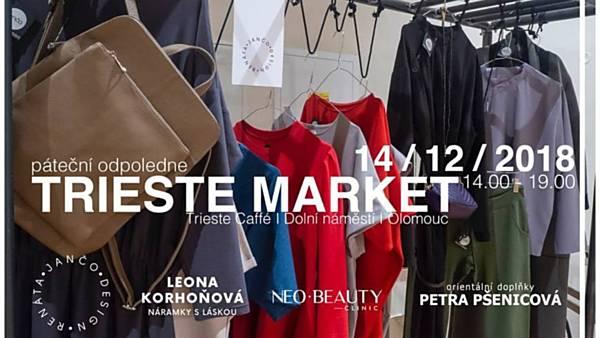 Trieste Market