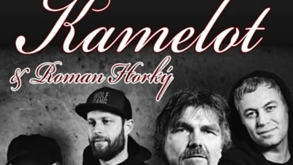 Roman HORKÝ a KAMELOT