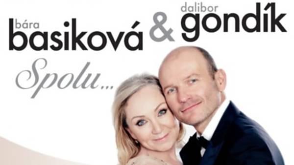 SPOLU - Bára BASIKOVÁ a Dalibor GONDÍK