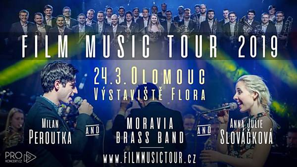 FILM MUSIC TOUR 2019