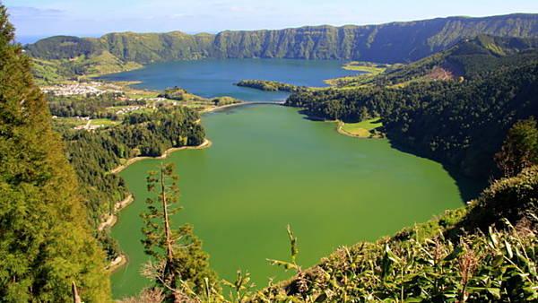 Patrik Dekan - Madeira a Azorské ostrovy