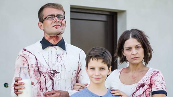 Premiéra filmů Mlíkař a Dernier cri