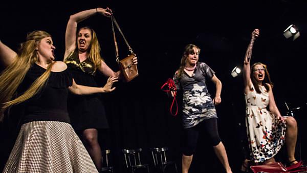 Valentýnské Improbuchty | Olivové ženy naladí na Valentýna!