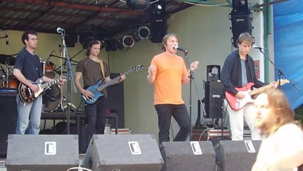 Rolling stones revival Olomouc – 15 let!