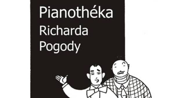 Pianothéka Richarda Pogody