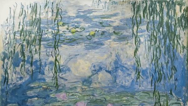 Monetovy lekníny: Magie vody a světla