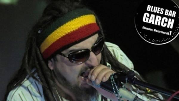 Michal Šeps - Olomouc, Reggae Acoustic