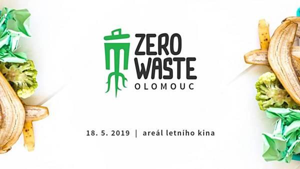 Zero Waste Olomouc 2019