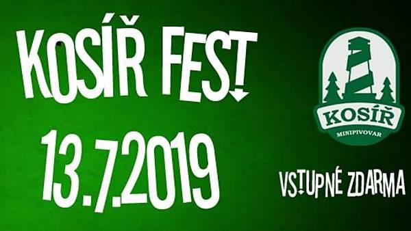 Kosíř Fest