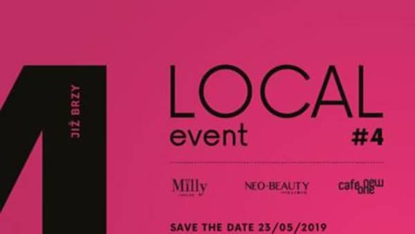 Local Event #4