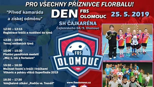 Den FBS Olomouc