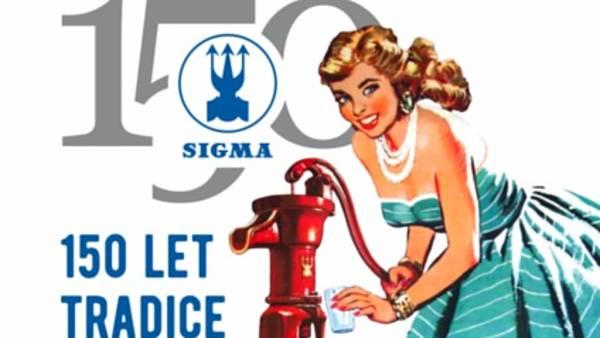 Sigma - 150 let tradice výroby čerpadel