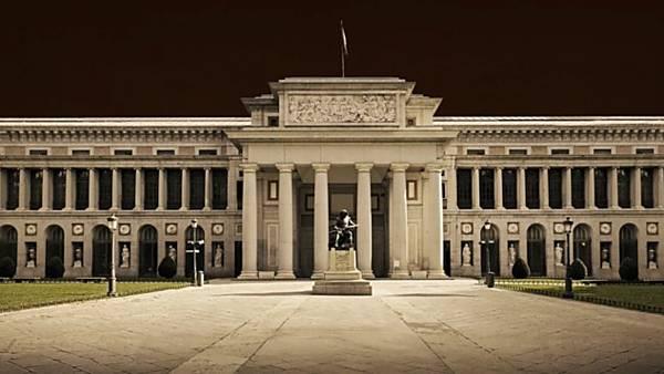 Prado: Sbírka plná divů - ONLINE