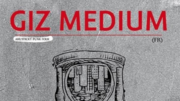 Giz Medium (Francie)