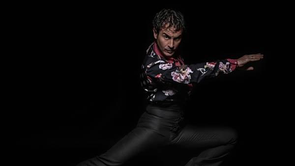Galavečer: David Pérez & Compañía flamenco