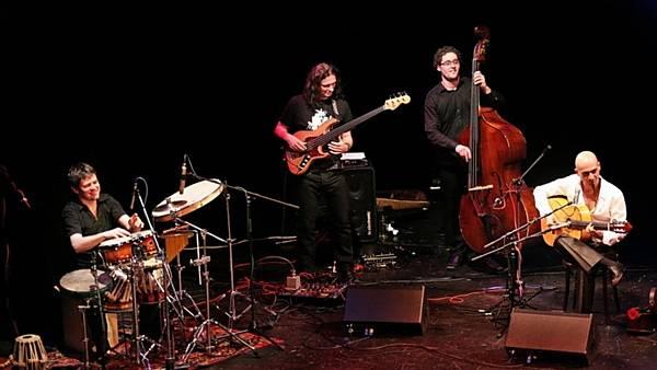 Koncert Shahab Toulouie Quintet - ZRUŠENO!!