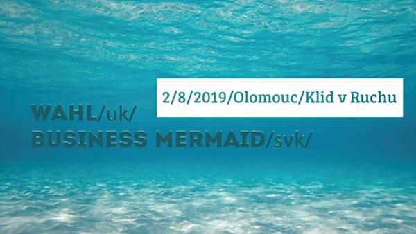 WAHL + Business Mermaid