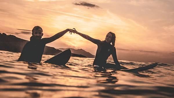 Siréna párty: NoMad story a surfařské ráje světa