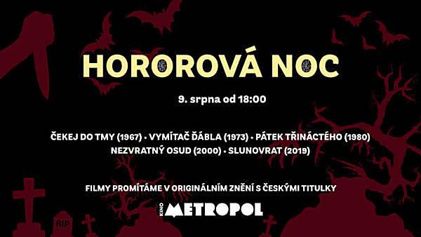 Hororová noc