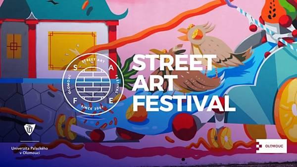 Street Art Festival | Freedom in heart