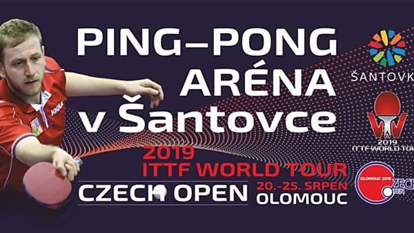 Ping-pong aréna