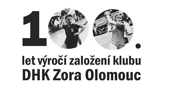 Oslava 100 let výročí založení klubu