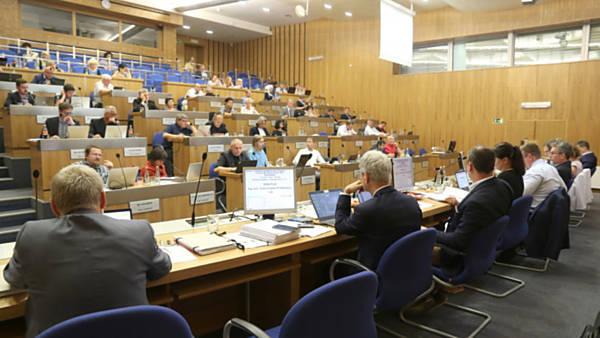 6. veřejné zasedání Zastupitelstva města Olomouce